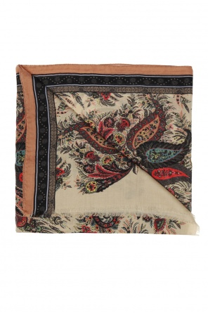 Floral scarf od Etro