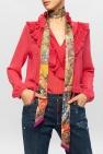 Etro Silk shawl