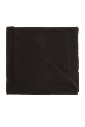 Cashmere scarf od Rick Owens