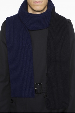 Braided scarf od Marni