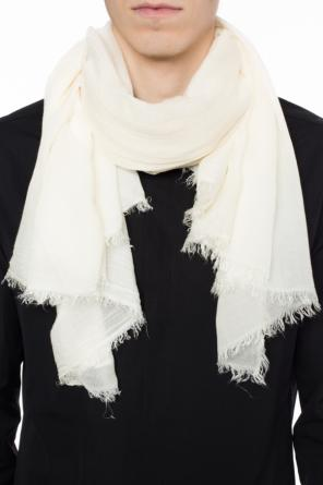 Logo-printed shawl od Zadig & Voltaire