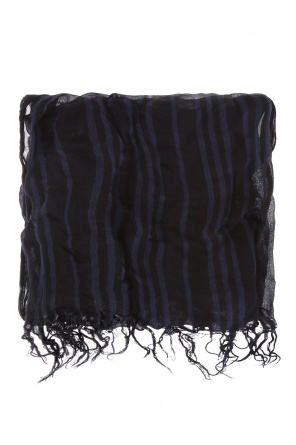 Striped scarf od John Varvatos