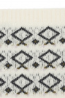 Bonpoint  Wool tube scarf