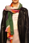 Paul Smith Scarf with logo
