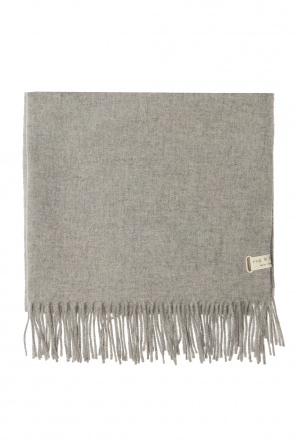 Wool scarf od Rag & Bone