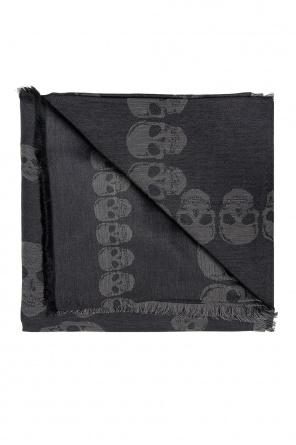 Logo shawl od Zadig & Voltaire