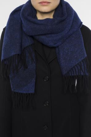 Fringe scarf od Paul Smith