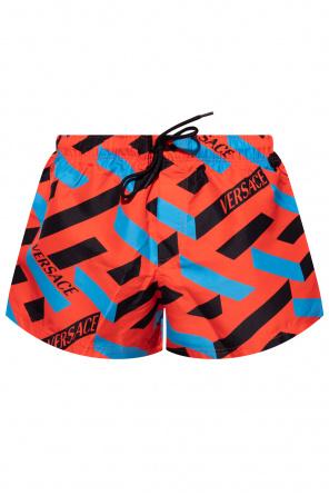 Swim shorts od Versace