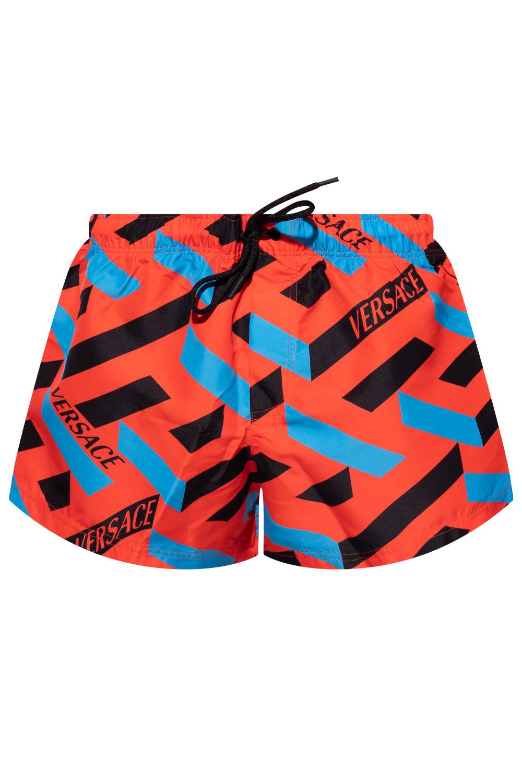 Versace Swim shorts