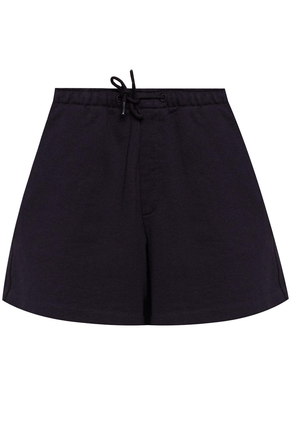 Holzweiler Shorts with logo