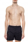 Giorgio Armani Swim shorts with logo