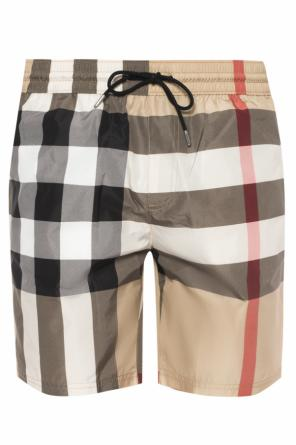 Swimming shorts od Burberry