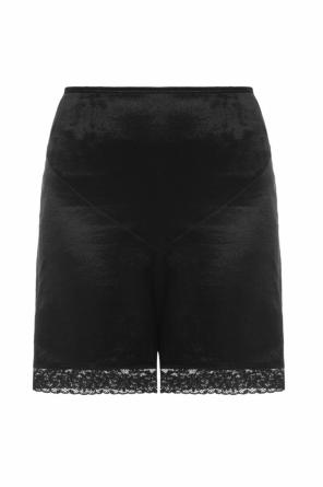 High-waisted shorts od McQ Alexander McQueen