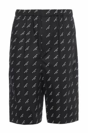 Boxer shorts with logo od Balenciaga