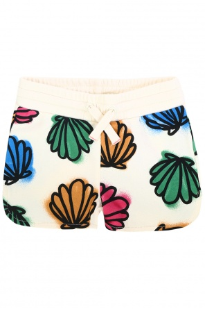 Printed shorts od Stella McCartney Kids