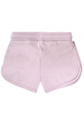 Sweat shorts od Stella McCartney Kids