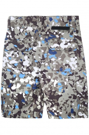 Patterned shorts od Stella McCartney Kids