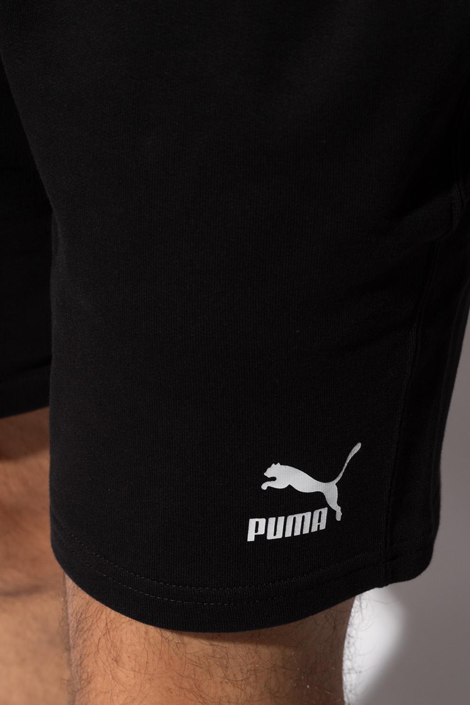 Puma Puma x Aka Boku