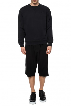Loose-fitting shorts od McQ Alexander McQueen