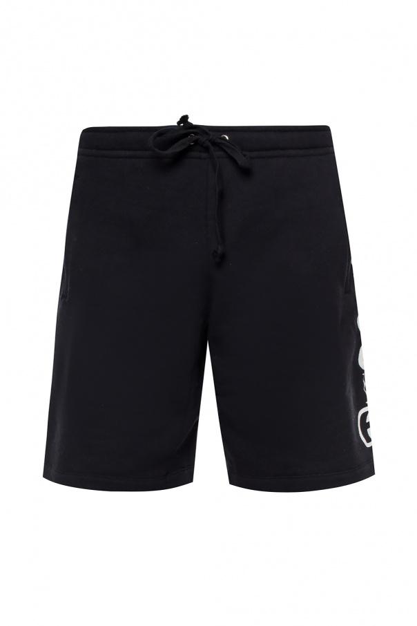 Branded sweat shorts Gucci - Vitkac shop online c1a9ecc51e1f