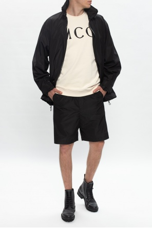 Sweat shorts od McQ Alexander McQueen