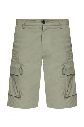 Shorts with pockets od Stella McCartney