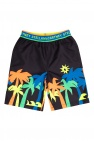 Stella McCartney Kids Swim shorts