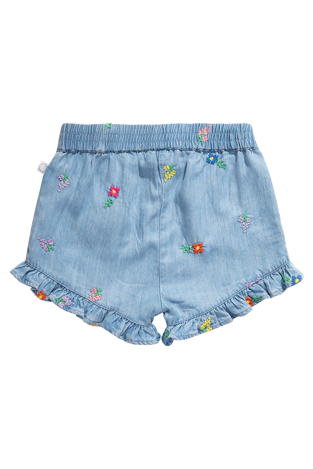 Stella McCartney Kids Denim shorts