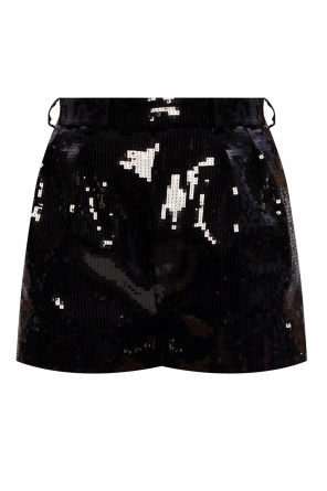 Wool shorts od Saint Laurent