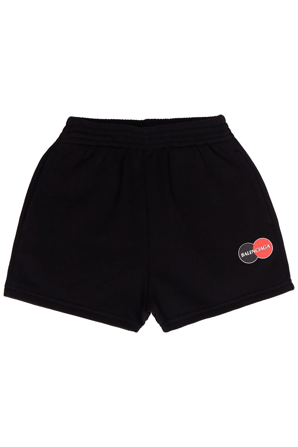 Balenciaga Kids 短裤