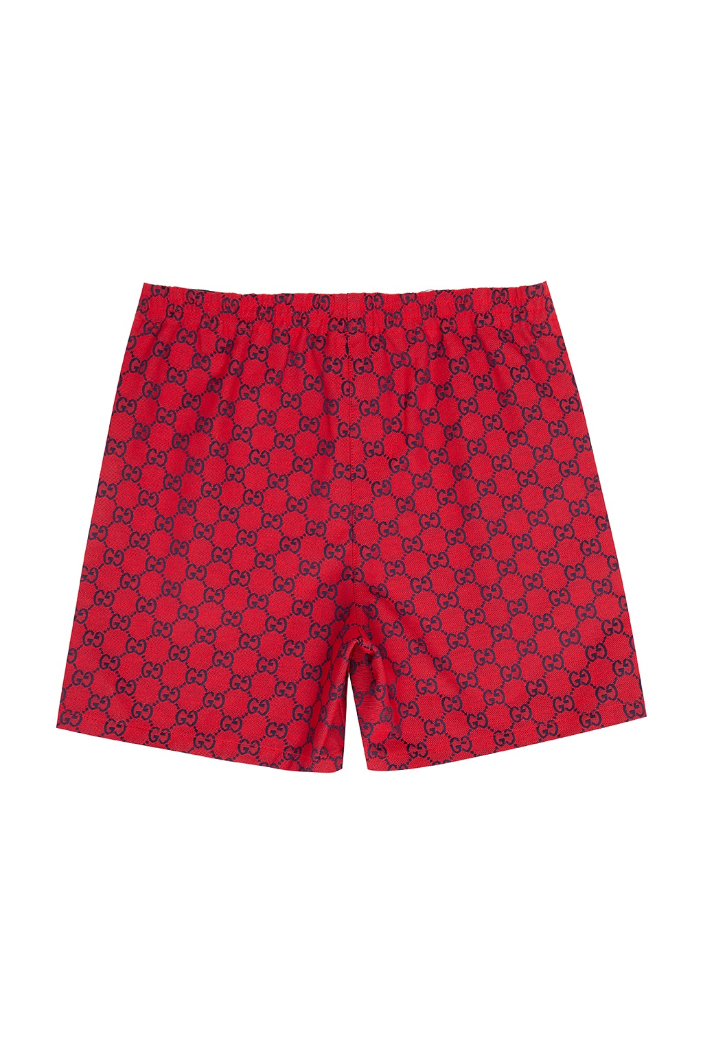 Gucci Kids Shorts with logo