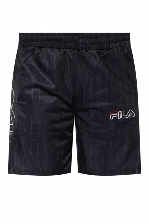 Shorts with logo od Fila