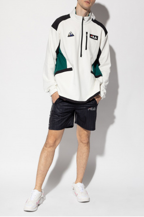 Shorts with logo od Fila