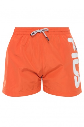 Logo swim shorts od Fila