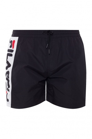 Logo swim shorts od Fila