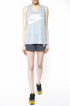 Logo sweat shorts od Nike