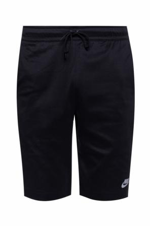 Side-stripe shorts od Nike