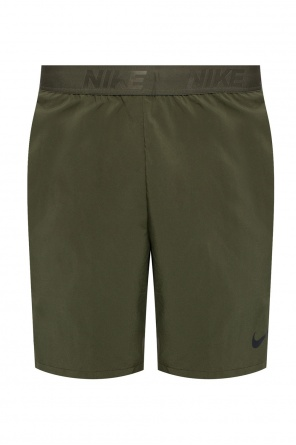 Shorts with logo od Nike