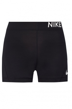 Performance shorts with logo od Nike