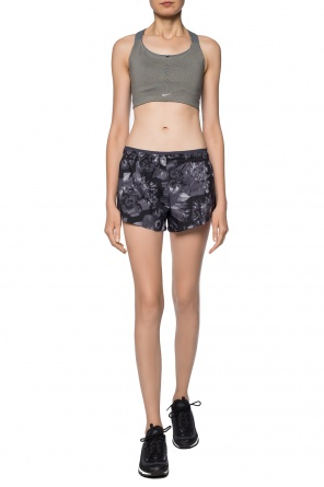 Printed swimming shorts od Nike
