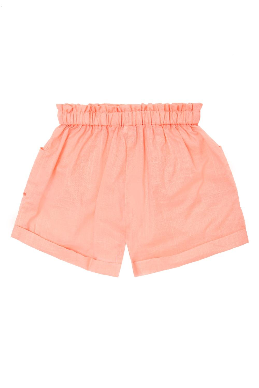 Zimmermann Kids Shorts with tie fastening