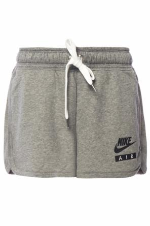 Logo-printed sweat shorts od Nike