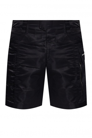 Shorts with logo od 1017 ALYX 9SM