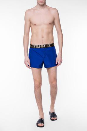 Swimming shorts od Versace