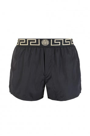 Swim medusa trunks od Versace