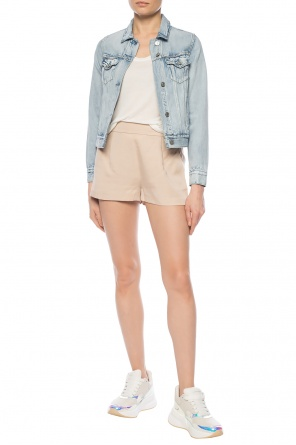 736f4300b  alva  shorts with pockets od AllSaints   ...