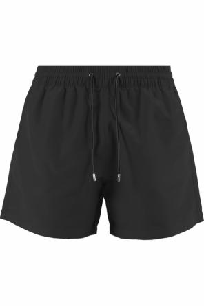 Drawstring swim shorts od Paul Smith