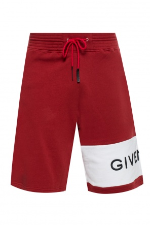 Shorts pulled with straps od Givenchy