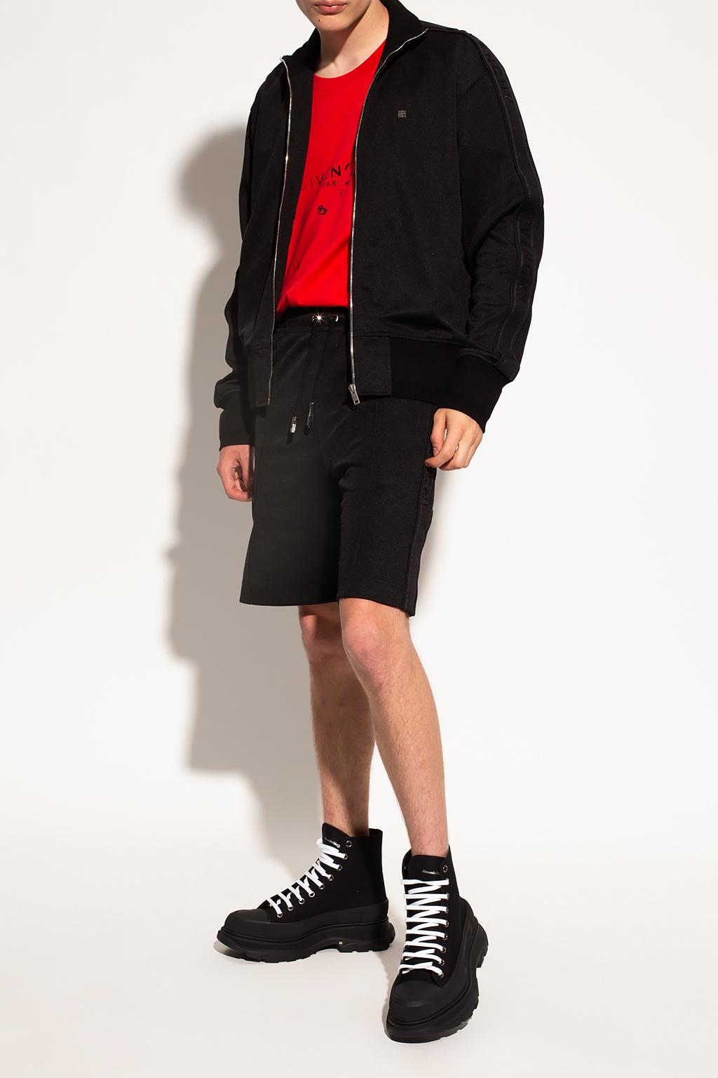 Givenchy Shorts with logo