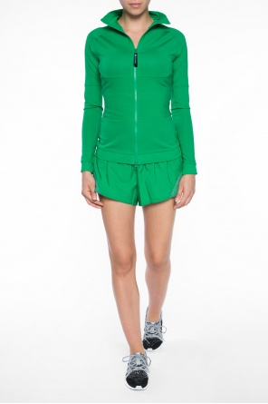 Shorts with logo od Adidas by Stella McCartney